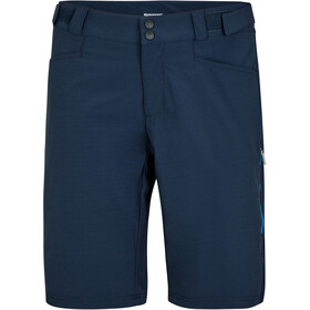 Ziener Niw X-Function Shorts Men, dark navy